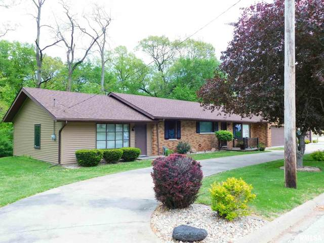208 Hopkins Street, Bartonville, IL 61607 (#PA1224758) :: Nikki Sailor | RE/MAX River Cities