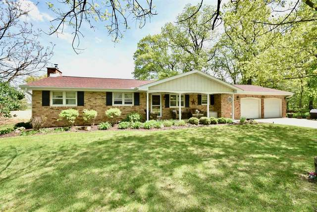 10216 Hickory Road, Tremont, IL 61568 (MLS #PA1224766) :: BN Homes Group