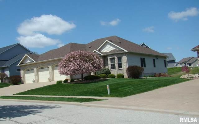 2916 E 64TH Street, Davenport, IA 52807 (MLS #QC4221557) :: BN Homes Group