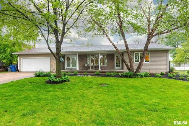 3605 W Harbor Drive, Bettendorf, IA 52722 (MLS #QC4221592) :: BN Homes Group