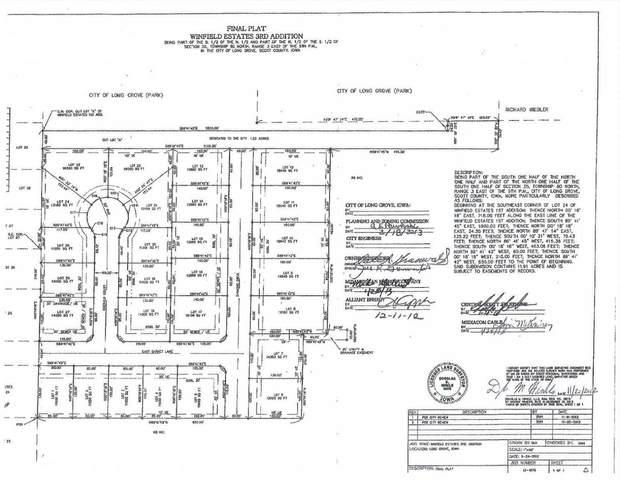 418 Emerald Court, Long Grove, IA 52756 (#QC4221623) :: RE/MAX Professionals