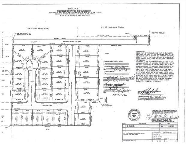 420 Emerald Court, Long Grove, IA 52756 (#QC4221625) :: RE/MAX Professionals