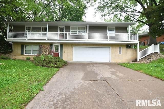 2416 E Pleasant Street, Davenport, IA 52803 (MLS #QC4221646) :: BN Homes Group