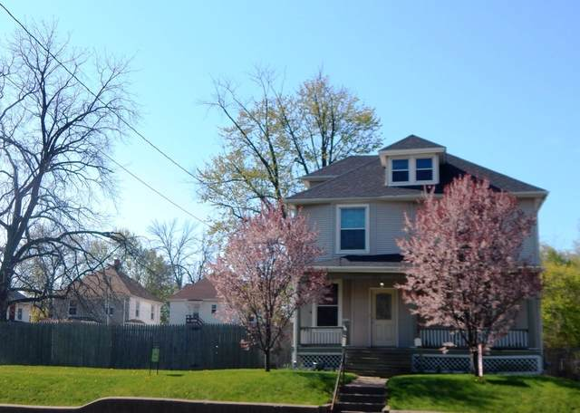 211 E Locust Street, Davenport, IA 52803 (#QC4221671) :: RE/MAX Preferred Choice