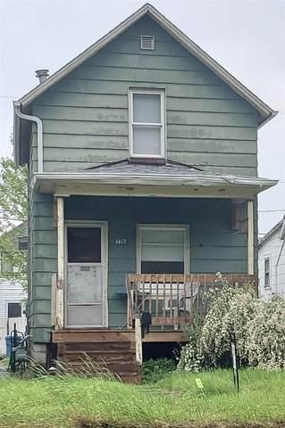 1417 18TH Avenue, East Moline, IL 61244 (#QC4221755) :: Paramount Homes QC
