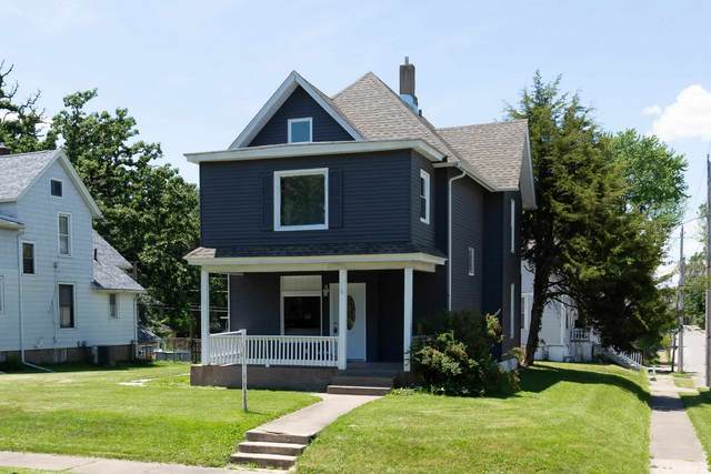 2034 Farnam Street, Davenport, IA 52803 (#QC4221771) :: Nikki Sailor | RE/MAX River Cities