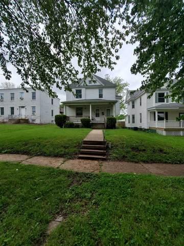 2120 Farnam Street Street Street Street Street Street, Davenport, IA 52803 (#QC4221814) :: Paramount Homes QC
