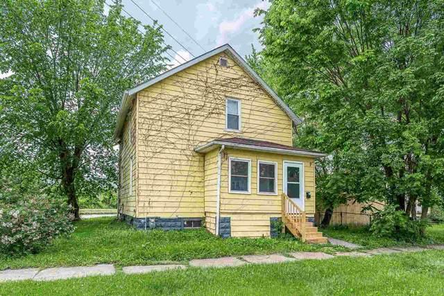 1510 12TH Avenue, East Moline, IL 61244 (#QC4221845) :: The Bryson Smith Team
