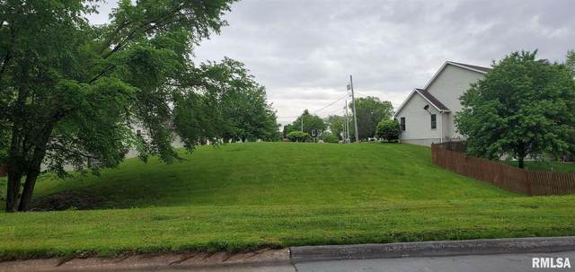 3003 17TH Street Court, East Moline, IL 61244 (#QC4221894) :: Paramount Homes QC