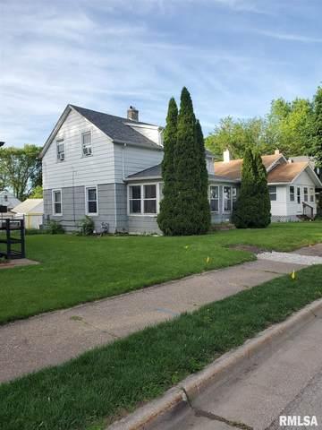 161 16TH Avenue, East Moline, IL 61244 (#QC4221941) :: Paramount Homes QC