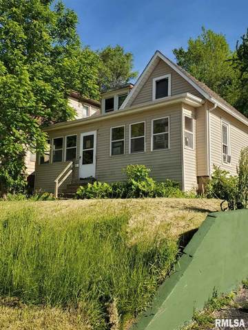 2322 7TH Avenue, Moline, IL 61265 (MLS #QC4221944) :: BN Homes Group