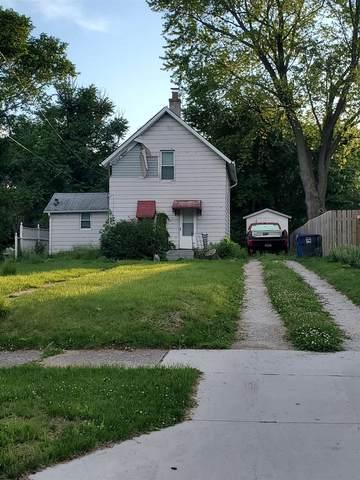 2403 18TH Street B, Moline, IL 61265 (MLS #QC4221946) :: BN Homes Group