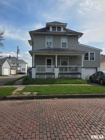 1612 15TH Avenue, Moline, IL 61265 (#QC4221954) :: RE/MAX Preferred Choice