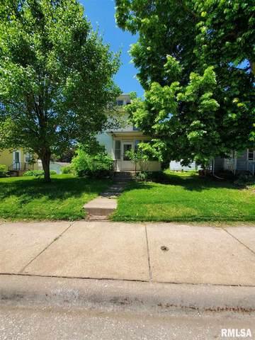 2012 17TH Street, Rock Island, IL 61201 (#QC4221956) :: RE/MAX Professionals