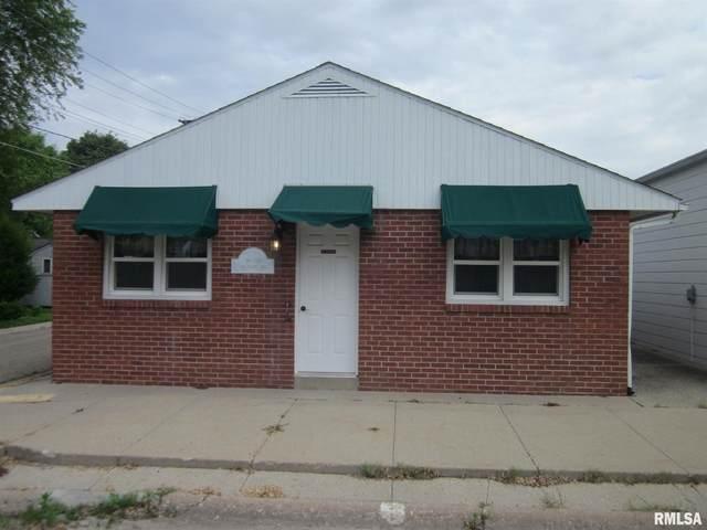 110 W Elm Street, Mason City, IL 62664 (#CA1007306) :: RE/MAX Professionals