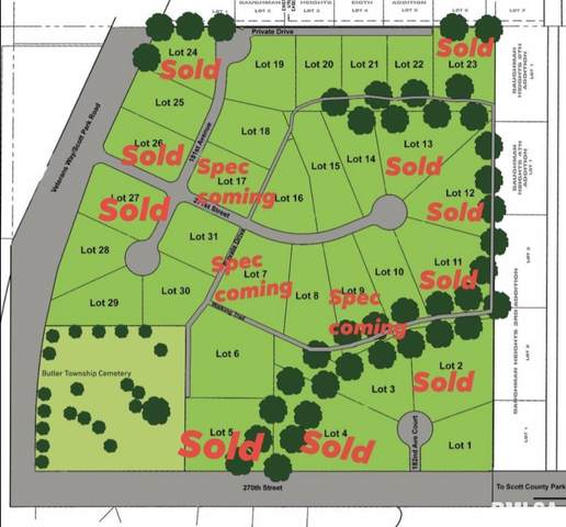 27076 181ST Avenue, Long Grove, IA 52756 (#QC4222068) :: RE/MAX Preferred Choice