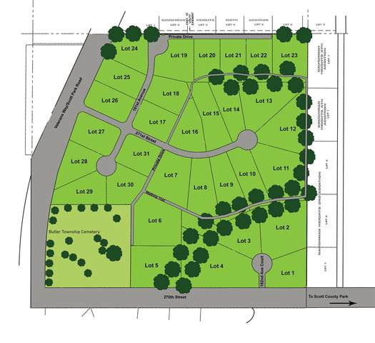 27062 181ST Avenue, Long Grove, IA 52756 (#QC4222089) :: RE/MAX Preferred Choice