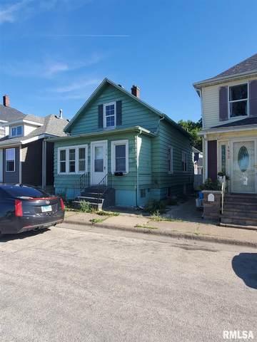 1414 15TH Avenue, East Moline, IL 61244 (#QC4222107) :: Paramount Homes QC