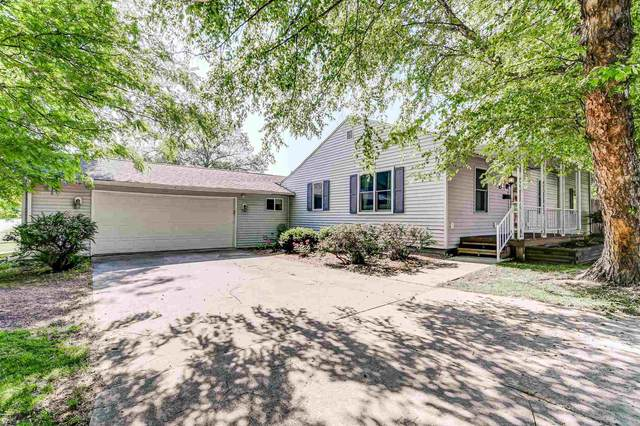 2900 Corbin Street, Springfield, IL 62704 (#CA1007472) :: Killebrew - Real Estate Group