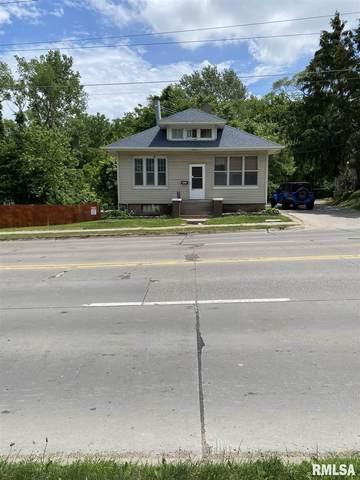 1419 N Division Street, Davenport, IA 52804 (#QC4222388) :: Nikki Sailor | RE/MAX River Cities