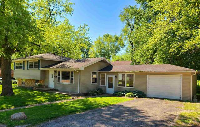 740 E Myrtle Street, Canton, IL 61520 (#PA1225589) :: Paramount Homes QC