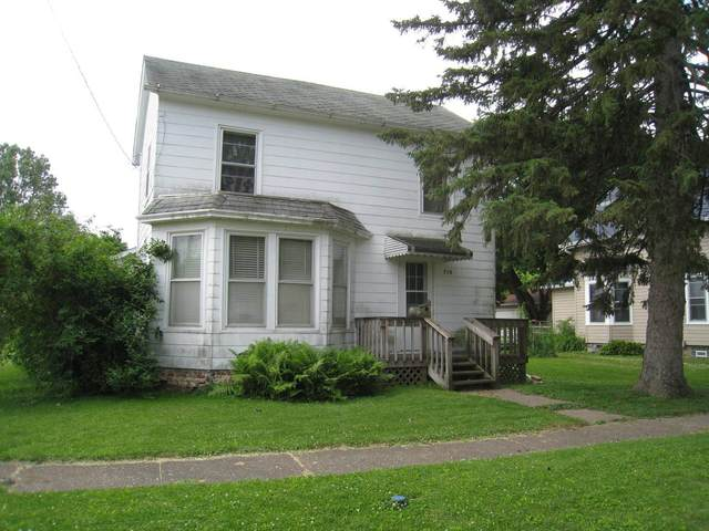 710 10TH Avenue, Orion, IL 61273 (#QC4222615) :: Nikki Sailor | RE/MAX River Cities
