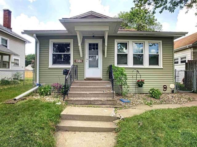 1504 41ST Street, Rock Island, IL 61201 (MLS #QC4222686) :: BN Homes Group