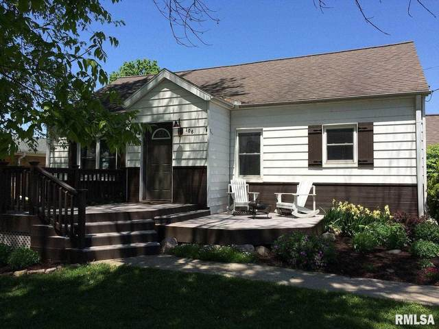 106 E Kauffman Street, Congerville, IL 61729 (#PA1225825) :: RE/MAX Professionals