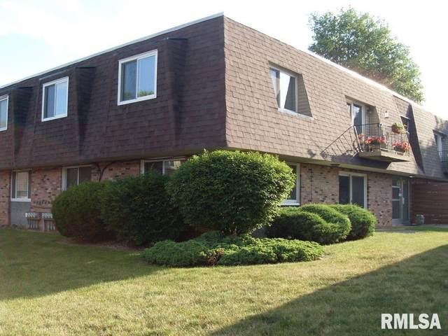 161 E Queenwood Road C-7, Morton, IL 61550 (#PA1225945) :: RE/MAX Preferred Choice