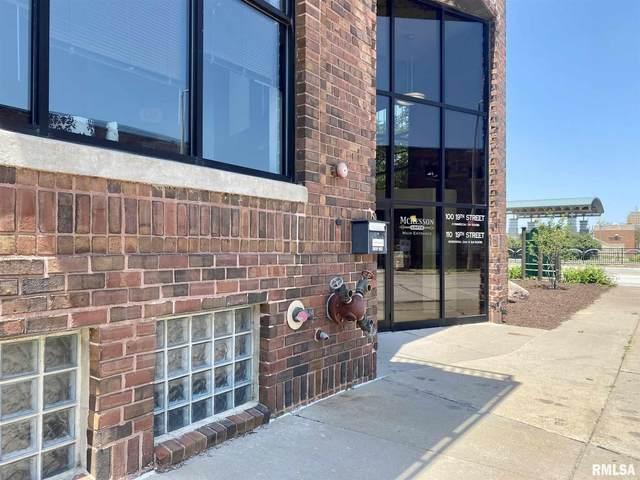 110 19TH Street, Rock Island, IL 61201 (#QC4222936) :: RE/MAX Professionals