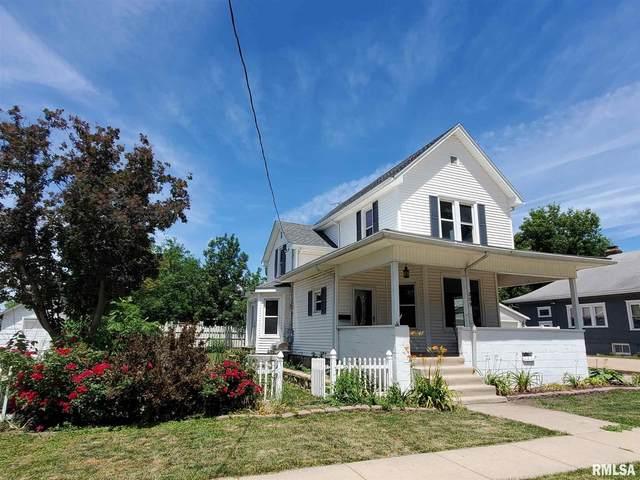209 N 4TH Street, Morton, IL 61550 (#PA1225963) :: Paramount Homes QC