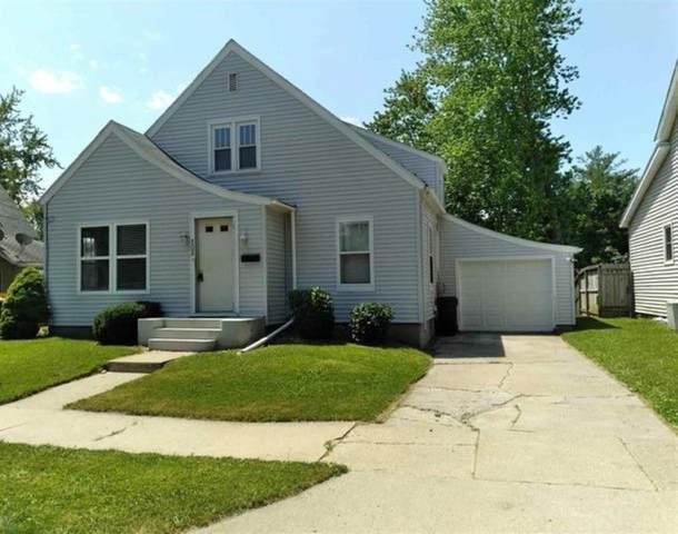 107 E South Street, Morrison, IL 61270 (#QC4222997) :: Killebrew - Real Estate Group