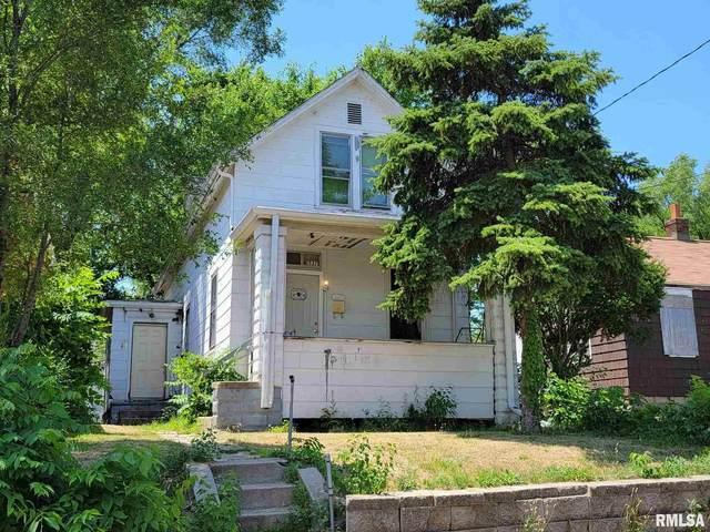 1537 S Arago Street, Peoria, IL 61605 (#PA1226031) :: The Bryson Smith Team