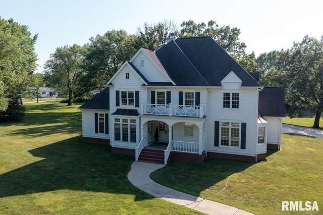 442 N Koke Mill Road, Springfield, IL 62711 (MLS #CA1007928) :: BN Homes Group