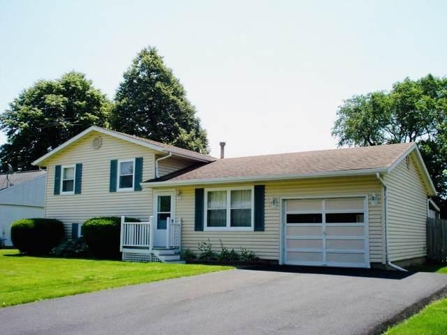 1548 Richwood Drive, Galesburg, IL 61401 (#QC4223055) :: Killebrew - Real Estate Group