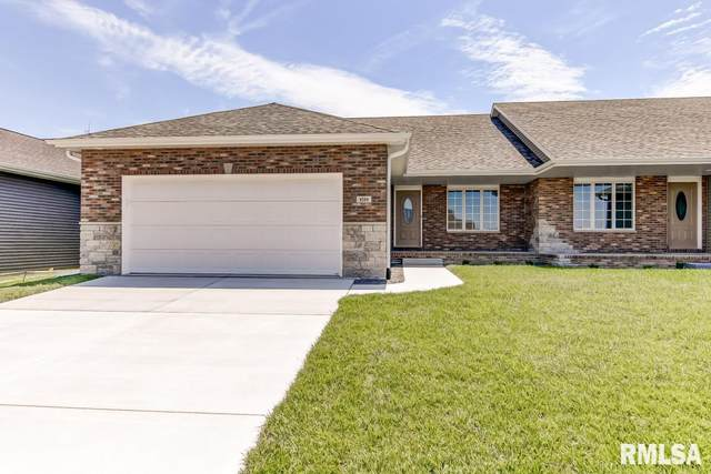 1516 Dearborn Drive, Springfield, IL 62711 (#CA1007959) :: Paramount Homes QC