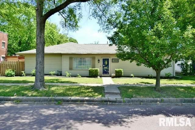 1502 N Indiana Avenue, Peoria, IL 61603 (#PA1226148) :: RE/MAX Preferred Choice