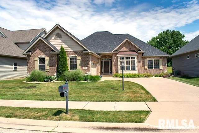 3821 W Anchor Drive, Peoria, IL 61615 (#PA1226176) :: RE/MAX Preferred Choice
