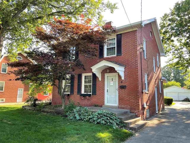 1660 N Kellogg Street, Galesburg, IL 61401 (#CA1008017) :: RE/MAX Preferred Choice