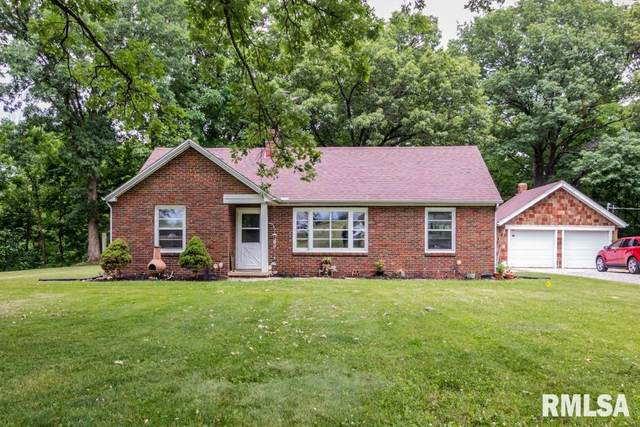 1403 W Hickory Grove Road, Dunlap, IL 61525 (#PA1226265) :: RE/MAX Preferred Choice