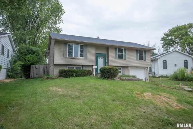 2316 Pinehurst Street, Bettendorf, IA 52722 (#QC4223384) :: Paramount Homes QC