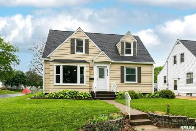 2604 Pacific Street, Davenport, IA 52804 (#QC4223518) :: RE/MAX Preferred Choice