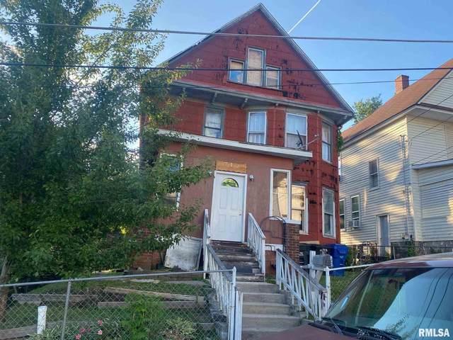 742 14TH Street, Moline, IL 61265 (#QC4223519) :: RE/MAX Professionals