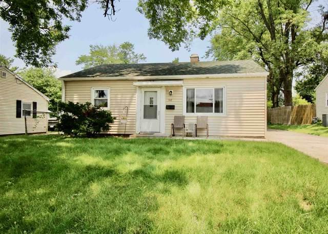 917 W Purtscher Drive, Peoria, IL 61614 (#PA1226467) :: Paramount Homes QC
