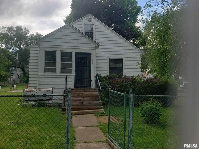 1500 8TH Street, Rock Island, IL 61201 (#QC4223578) :: RE/MAX Preferred Choice