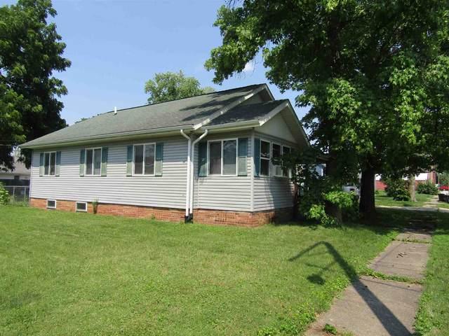 220 W Avenue C Avenue, Lewistown, IL 61542 (#PA1226574) :: RE/MAX Preferred Choice