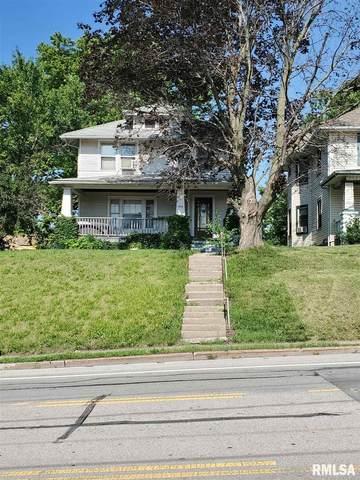 1204 Marquette Street, Davenport, IA 52804 (#QC4223728) :: RE/MAX Preferred Choice