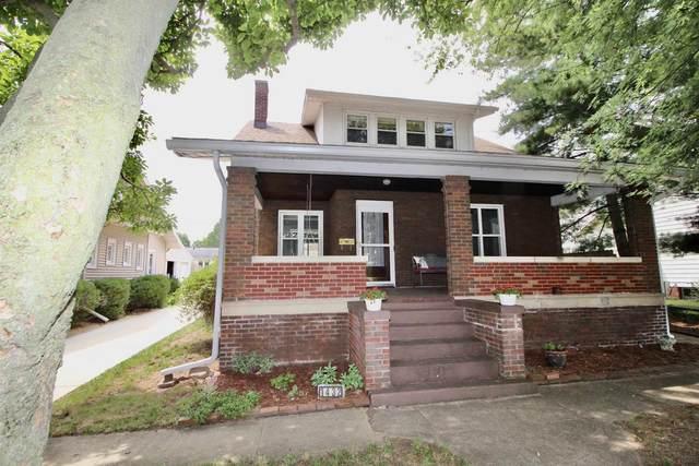 1432 Park Avenue, Pekin, IL 61554 (#PA1226618) :: Paramount Homes QC
