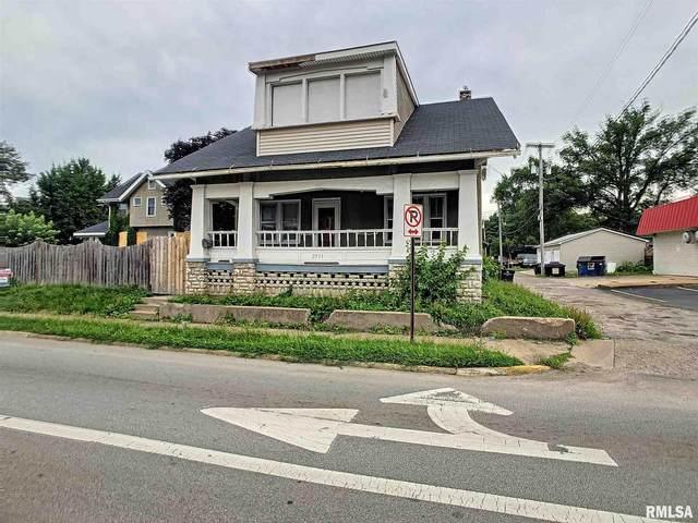 2511 18TH Avenue, Rock Island, IL 61201 (#QC4223741) :: RE/MAX Preferred Choice