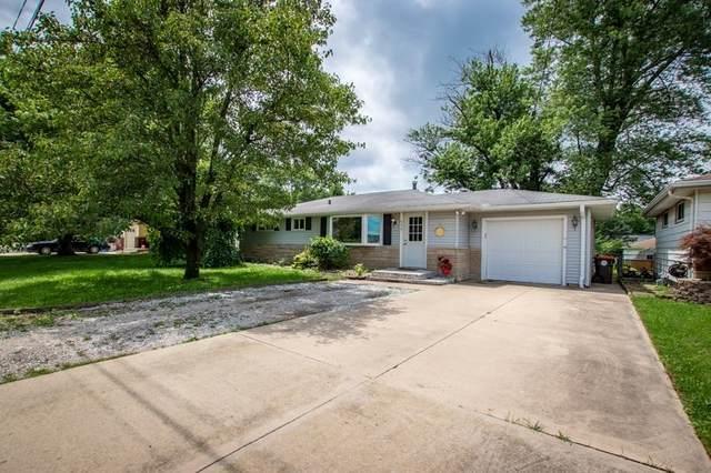 430 Ten Mile Creek Road, Germantown Hills, IL 61548 (#PA1226622) :: RE/MAX Preferred Choice